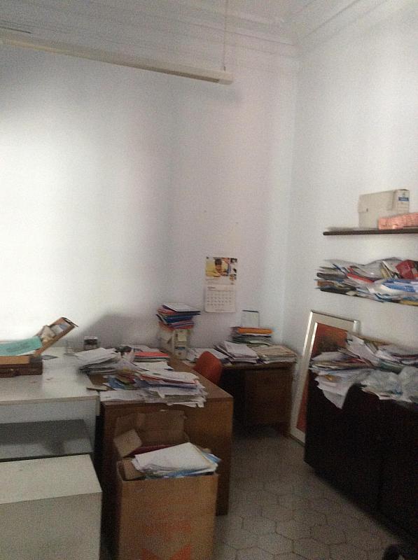 Oficina - Oficina en alquiler en Sant Gervasi – Galvany en Barcelona - 268656475