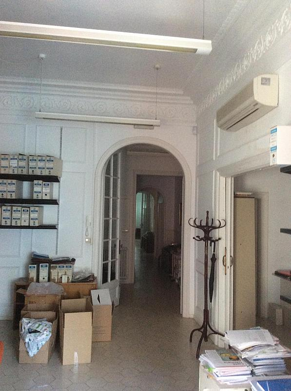 Oficina - Oficina en alquiler en Sant Gervasi – Galvany en Barcelona - 268656549