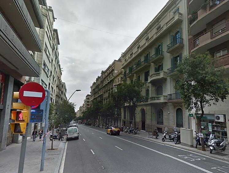 Zonas comunes - Oficina en alquiler en Sant Gervasi – Galvany en Barcelona - 268656598