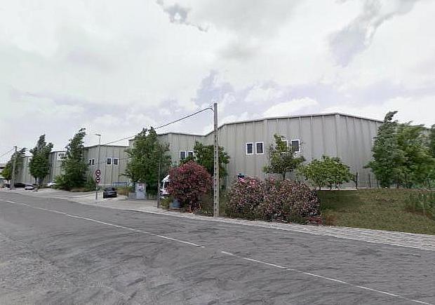 Fachada - Nave en alquiler en Poligono Industrial Ermengol-El Barcelones en Abrera - 269820222