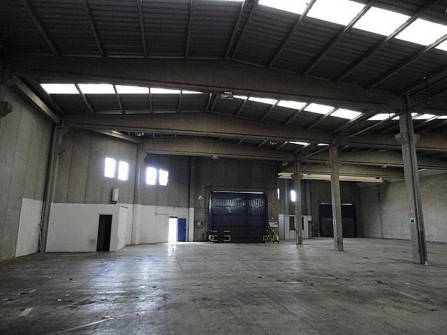 Planta baja - Nave en alquiler en Poligono Industrial Ermengol-El Barcelones en Abrera - 269820225