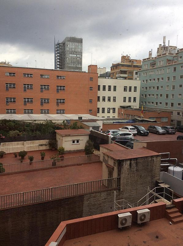 Vistas - Oficina en alquiler en Sant Gervasi – Galvany en Barcelona - 269823825