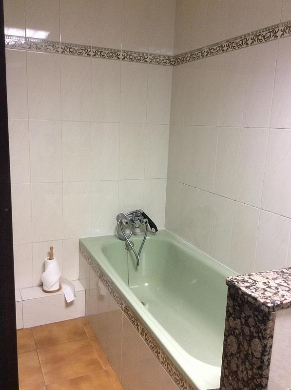 Baño - Oficina en alquiler en Sant Gervasi – Galvany en Barcelona - 269823834