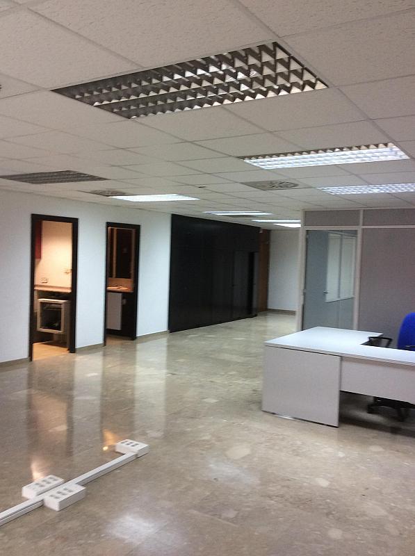 Oficina - Oficina en alquiler en Sant Gervasi – Galvany en Barcelona - 269823902