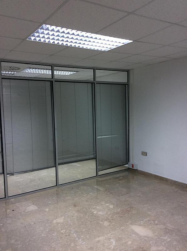 Oficina en alquiler en Sant Gervasi – Galvany en Barcelona - 269823907