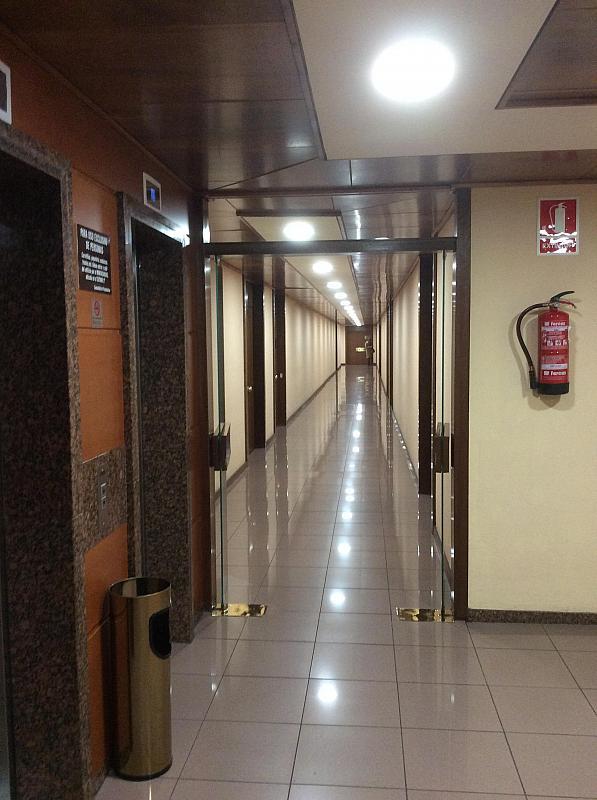 Zonas comunes - Oficina en alquiler en Sant Gervasi – Galvany en Barcelona - 269823913