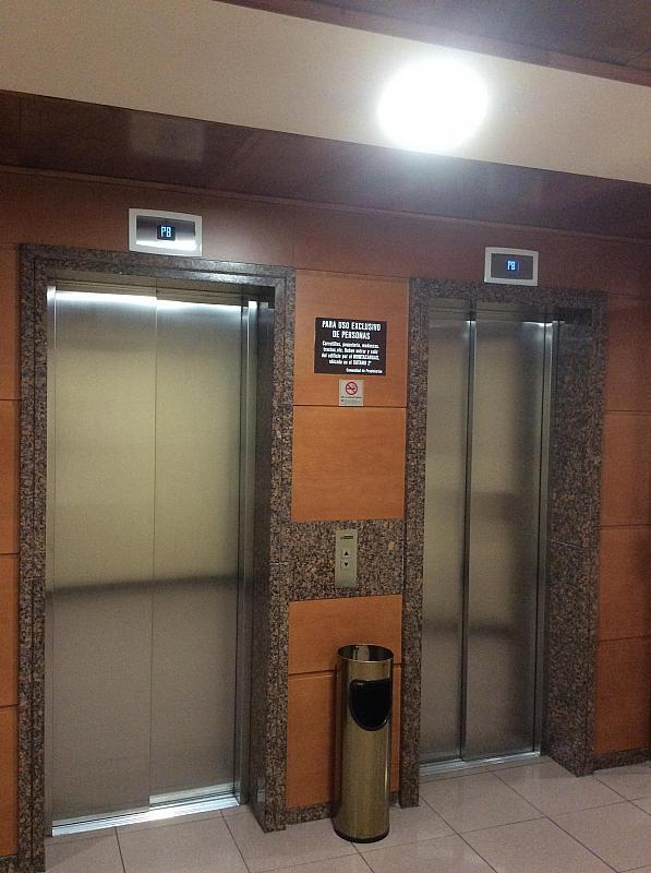 Zonas comunes - Oficina en alquiler en Sant Gervasi – Galvany en Barcelona - 269823931