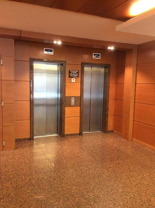 Zonas comunes - Oficina en alquiler en Sant Gervasi – Galvany en Barcelona - 269823936