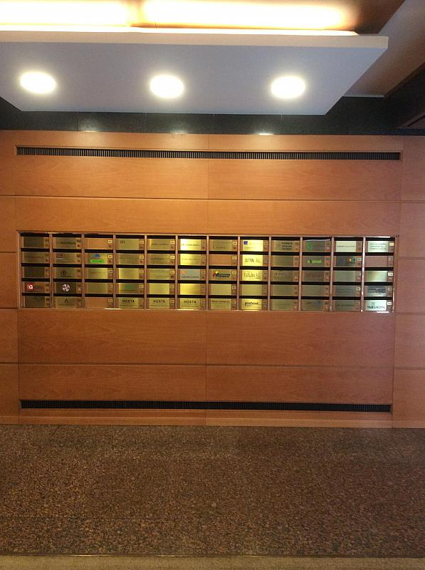Zonas comunes - Oficina en alquiler en Sant Gervasi – Galvany en Barcelona - 269823940