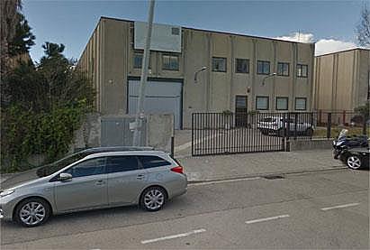 Fachada - Nave en alquiler en Gran Via LH en Hospitalet de Llobregat, L´ - 269824568