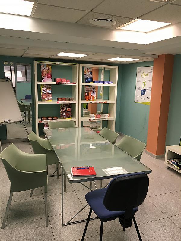 Oficina - Local comercial en alquiler en Centre en Sant Cugat del Vallès - 273720111