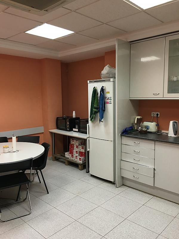 Oficina - Local comercial en alquiler en Centre en Sant Cugat del Vallès - 273720120