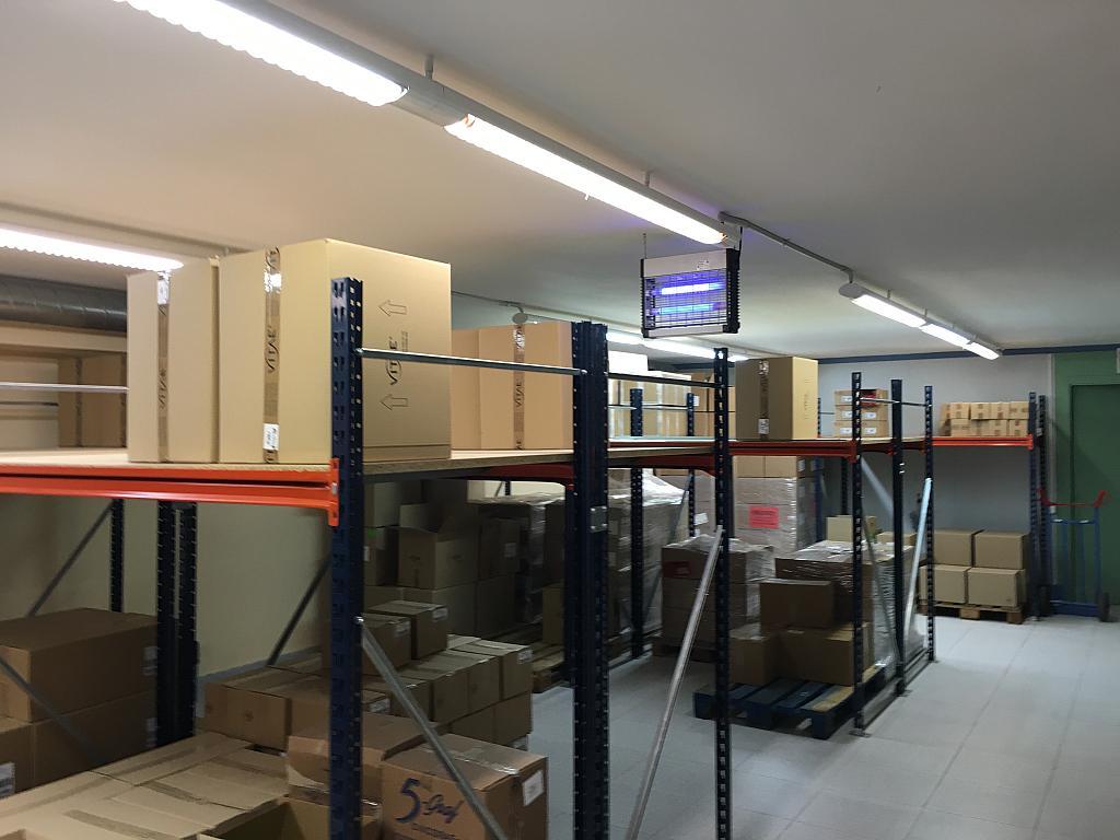 Planta baja - Local comercial en alquiler en Centre en Sant Cugat del Vallès - 273720122
