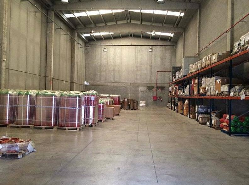 Planta baja - Nave en alquiler en Zona Centre en Sant Andreu de la Barca - 278172929