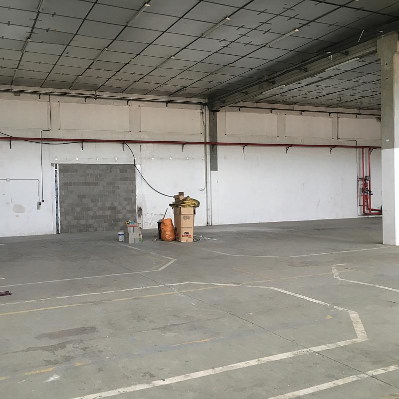 Planta baja - Nave en alquiler en Garriga, La - 279411188
