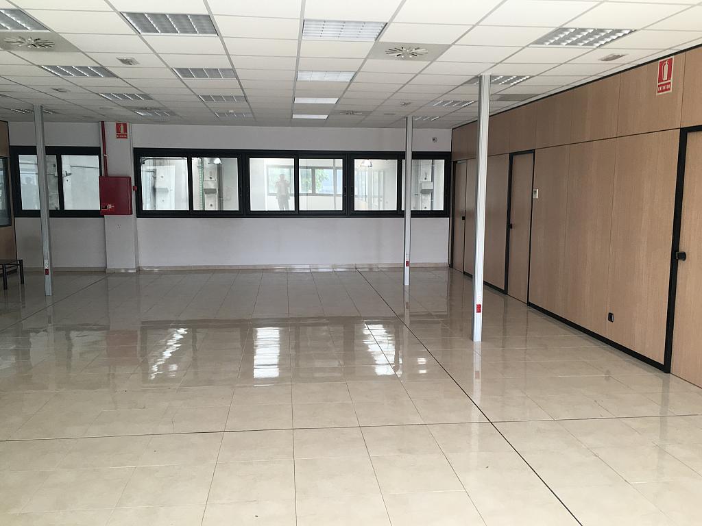 Oficina - Nave en alquiler en Mas Rampinyo en Montcada i Reixac - 281127883