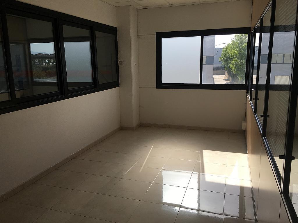 Oficina - Nave en alquiler en Mas Rampinyo en Montcada i Reixac - 281127886
