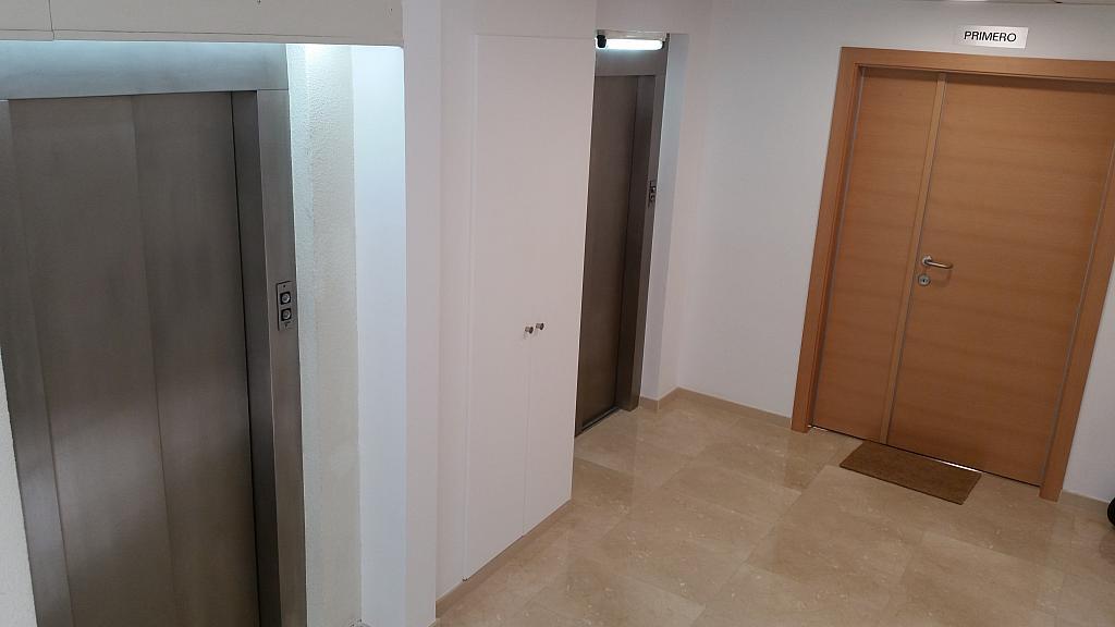 Zonas comunes - Oficina en alquiler en Eixample esquerra en Barcelona - 283644647