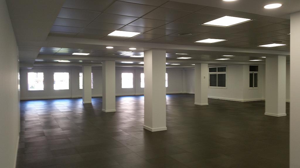 Oficina - Oficina en alquiler en Eixample esquerra en Barcelona - 283644783