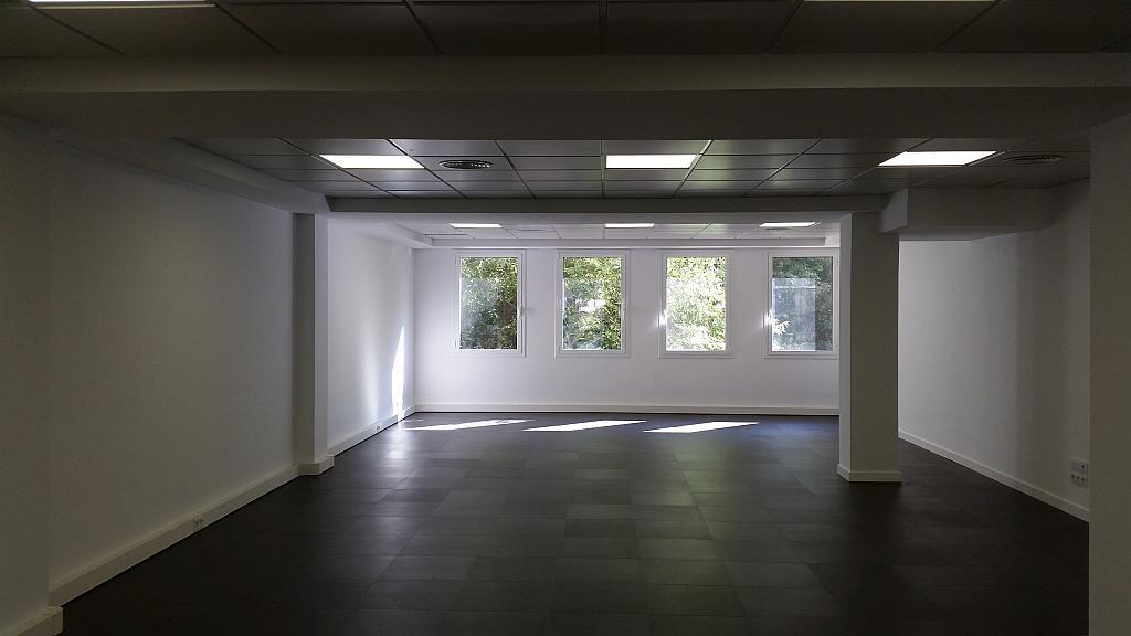 Oficina - Oficina en alquiler en Eixample esquerra en Barcelona - 283644924