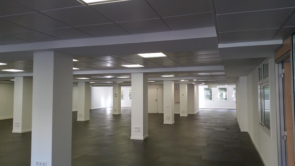 Oficina - Oficina en alquiler en Eixample esquerra en Barcelona - 283645285
