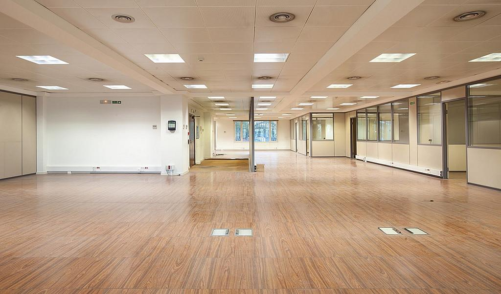 Oficina - Oficina en alquiler en Eixample dreta en Barcelona - 287267205