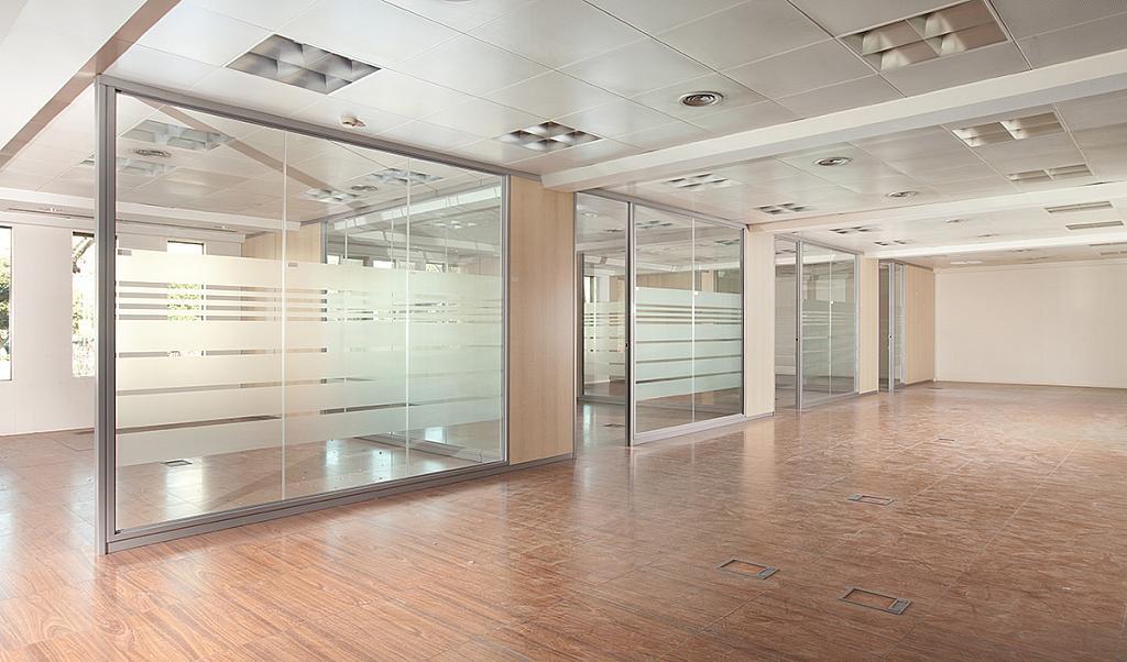 Oficina - Oficina en alquiler en Eixample dreta en Barcelona - 287267206