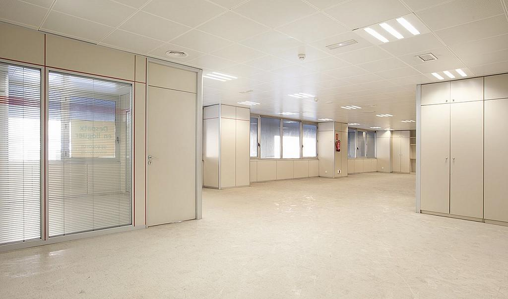 Despacho - Oficina en alquiler en Eixample dreta en Barcelona - 287267967