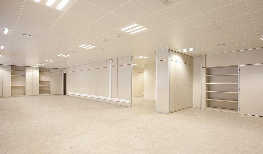 Despacho - Oficina en alquiler en Eixample dreta en Barcelona - 287267968