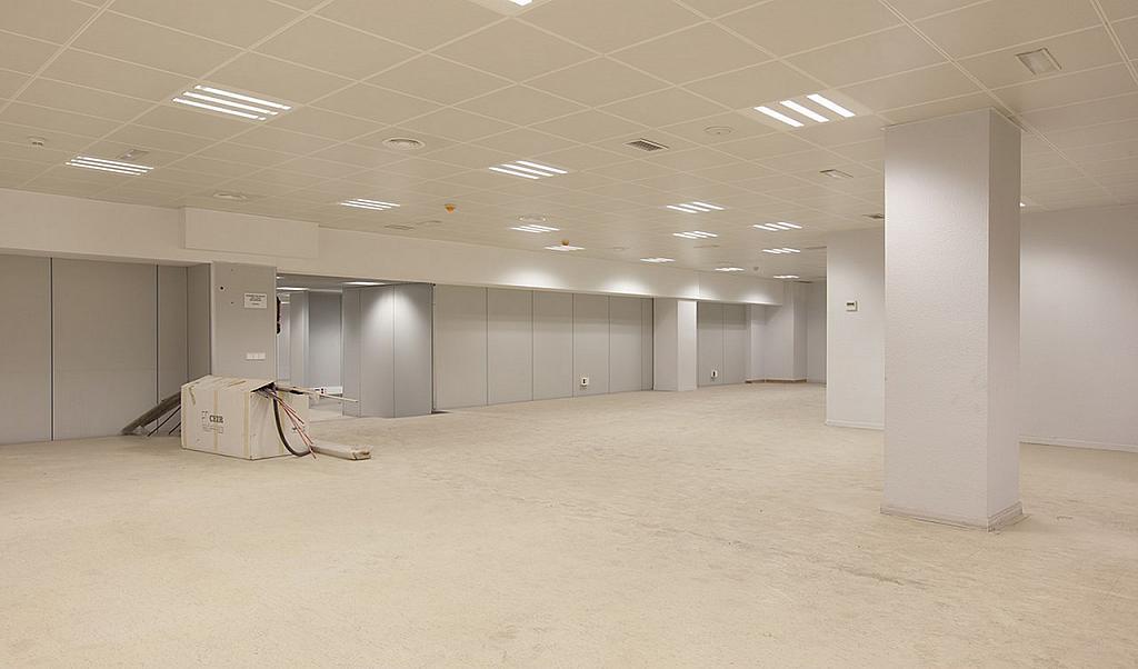 Despacho - Oficina en alquiler en Eixample dreta en Barcelona - 287267973