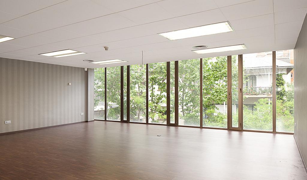 Oficina - Oficina en alquiler en Sant Gervasi – Galvany en Barcelona - 287270412