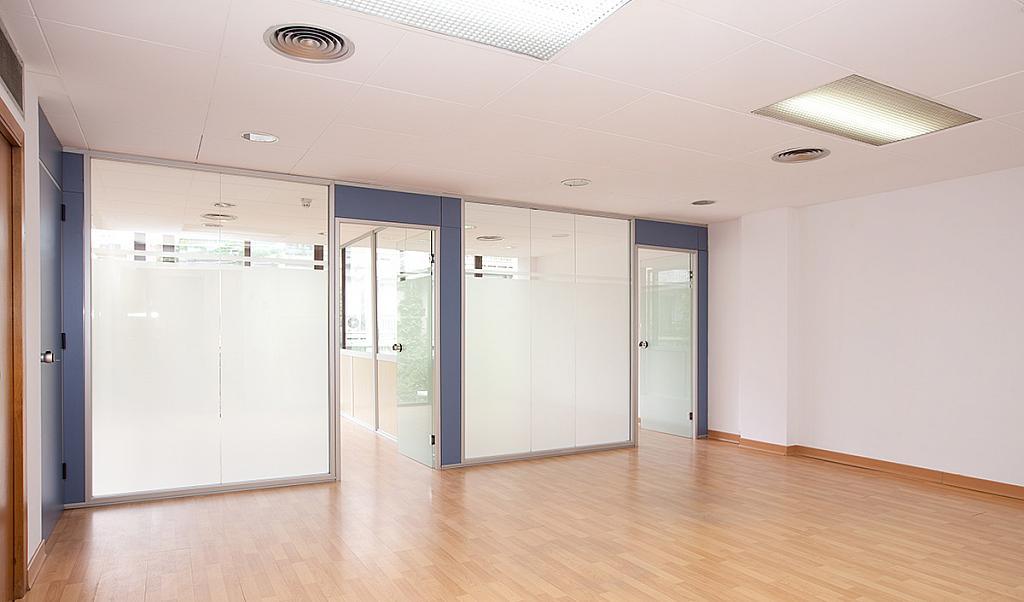 Oficina - Oficina en alquiler en Sant Gervasi – Galvany en Barcelona - 287270427
