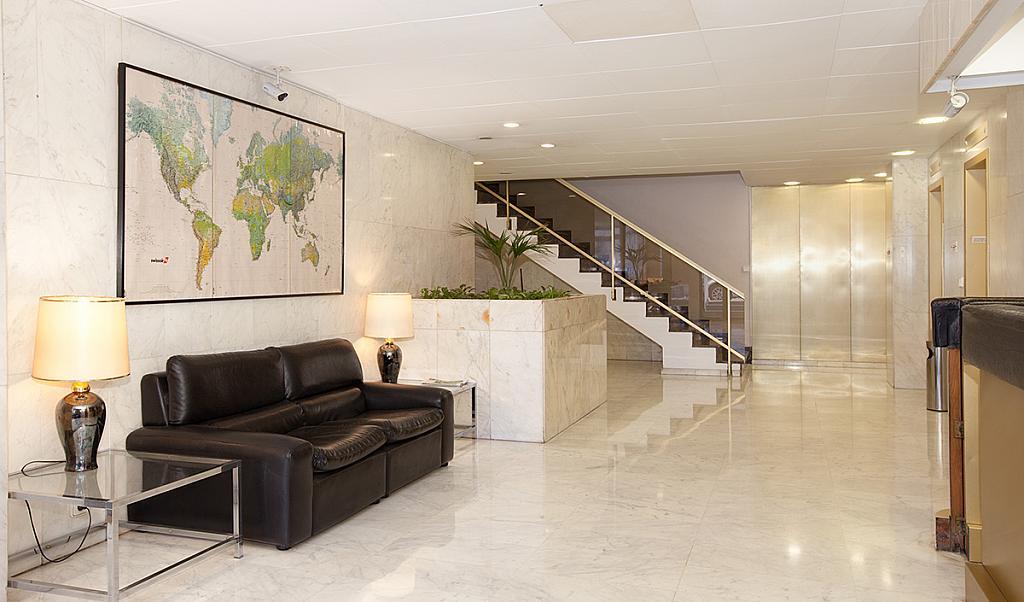 Zonas comunes - Oficina en alquiler en Sant Gervasi – Galvany en Barcelona - 287270430