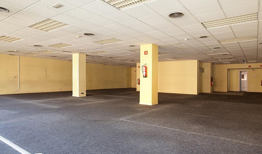 Oficina - Oficina en alquiler en Gràcia Nova en Barcelona - 287737191