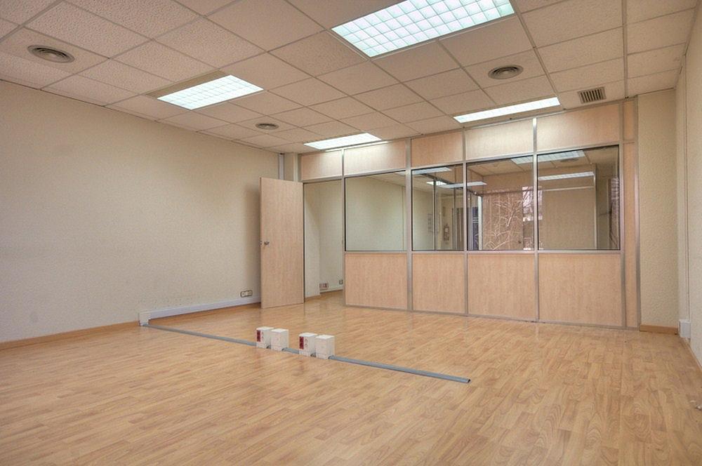 Oficina - Oficina en alquiler en Eixample esquerra en Barcelona - 288178461