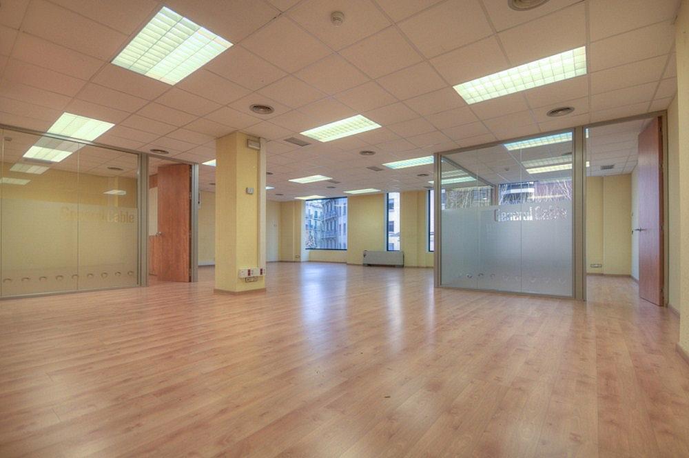Oficina - Oficina en alquiler en Eixample esquerra en Barcelona - 288178463