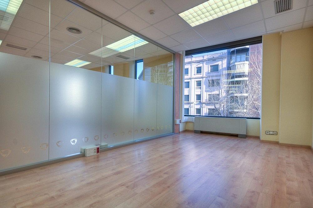 Oficina - Oficina en alquiler en Eixample esquerra en Barcelona - 288178464