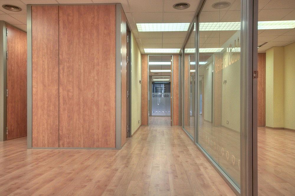 Oficina - Oficina en alquiler en Eixample esquerra en Barcelona - 288178467