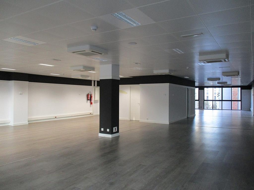 Oficina - Oficina en alquiler en Eixample esquerra en Barcelona - 288178633