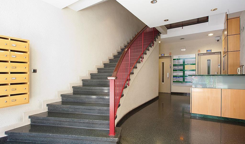 Zonas comunes - Oficina en alquiler en Eixample esquerra en Barcelona - 288180801