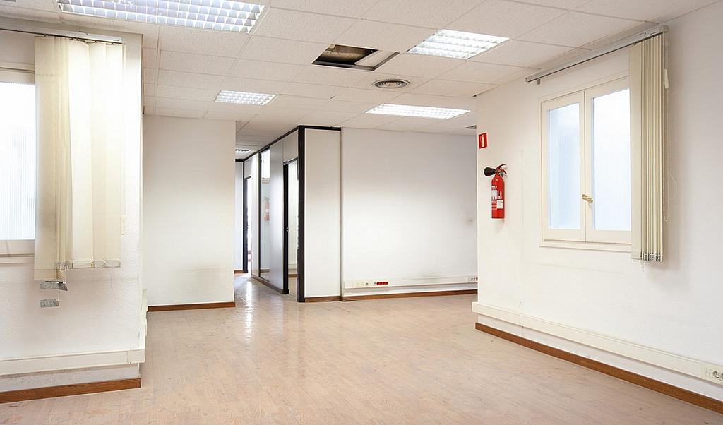 Oficina - Oficina en alquiler en Eixample dreta en Barcelona - 288643660