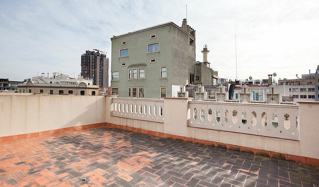 Terraza - Oficina en alquiler en Eixample dreta en Barcelona - 288643665