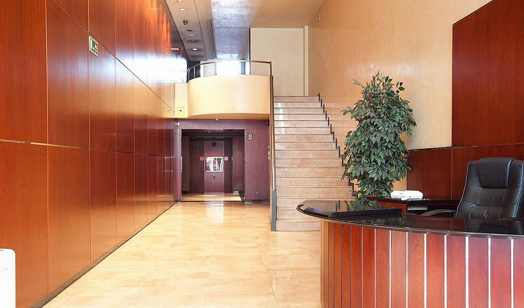 Zonas comunes - Oficina en alquiler en Eixample esquerra en Barcelona - 288644155