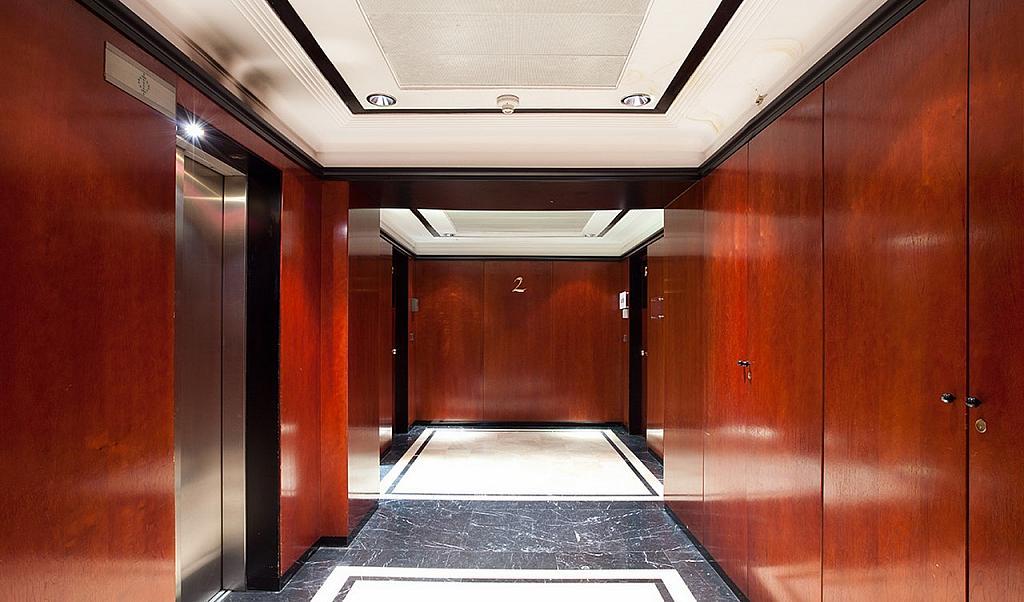 Zonas comunes - Oficina en alquiler en Eixample esquerra en Barcelona - 288644157