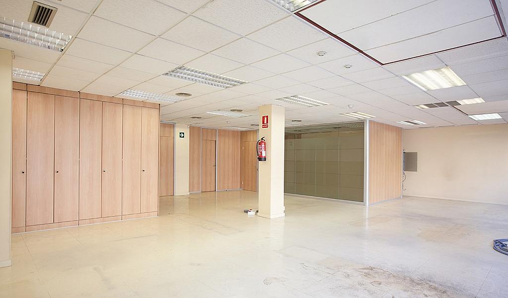 Oficina - Oficina en alquiler en Eixample esquerra en Barcelona - 288644161