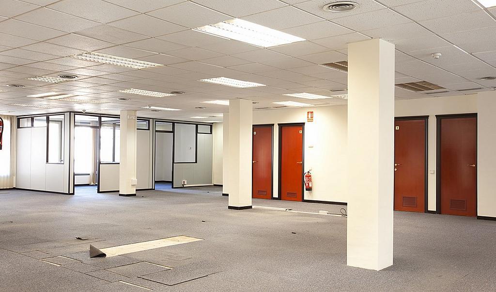 Oficina - Oficina en alquiler en Eixample esquerra en Barcelona - 288645337