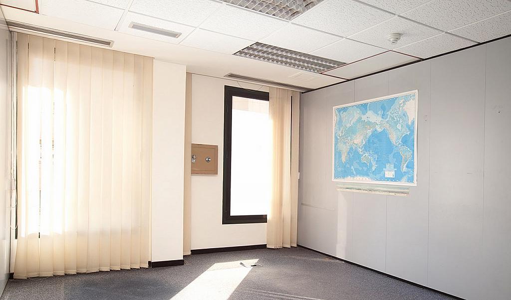 Oficina - Oficina en alquiler en Eixample esquerra en Barcelona - 288645339