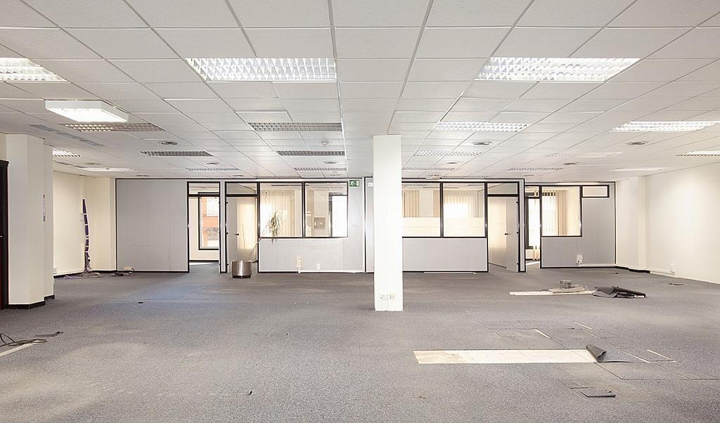 Oficina - Oficina en alquiler en Eixample esquerra en Barcelona - 288645342