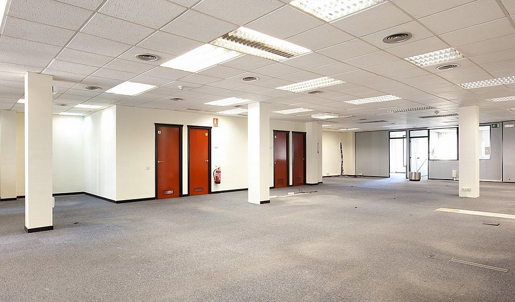Oficina - Oficina en alquiler en Eixample esquerra en Barcelona - 288645344