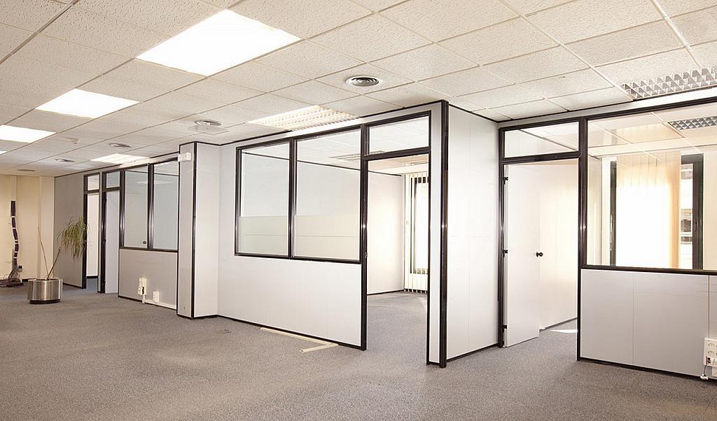 Oficina - Oficina en alquiler en Eixample esquerra en Barcelona - 288645346